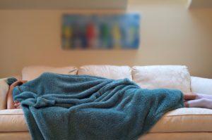 חרדות שינה